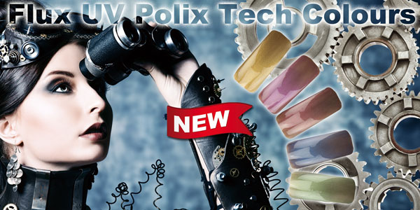Find out about our newest range of Gel Polish products